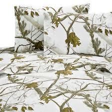 Camo Duvet Cover Realtree Ap Snow Camo Bedding Realtree Snow Camo Sheet Sets