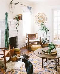 awesome 99 modern rustic bohemian living room design ideas more