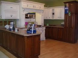 Small Kitchen Sink Cabinet by Interior Design Elegant Dark Schrock Cabinets With Kitchen Sink