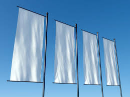 Custom Flags And Banners Importance Of Custom Flags For Startups Featherflagnation Com