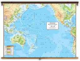 Coral Reefs Of The World Map by Ian Returns To Honolulu For The Hawaiian Islands And The Remote