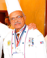 chefs de cuisine celebres les plus grands chefs cuisiniers du monde se rencontrent à la havane