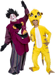 Halloween Costume Rental Lion King Jr Costume Rentals