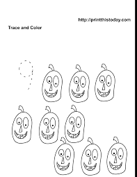 Free Printable Halloween Coloring Sheets by Halloween Coloring Pages For High Olegandreev Me