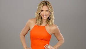 debbie matenopoulos as debbie matenopoulos on home family