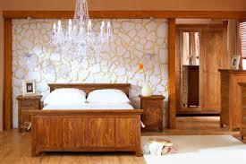 Schlafzimmer Aus Holz Komfortbetten Ziehen Ins Schlafzimmer Ein Massiv Aus Holz