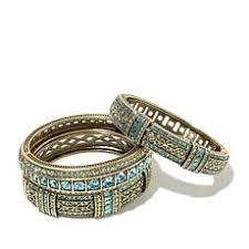 bangle bracelet images Bracelets hsn jpg