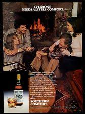 Southern Comfort 1981 Southern Comfort Advertising Ebay