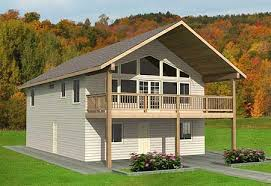 vacation home plans e architectural design page 6