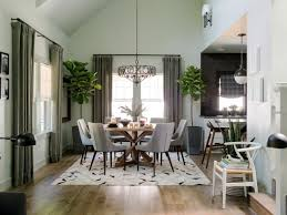 Dining Room Pictures From HGTV Urban Oasis  HGTV Urban Oasis - Hgtv dining room