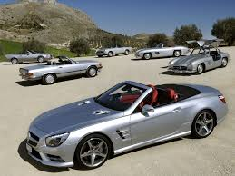 history of the mercedes buzzdrives com the history of the mercedes sl
