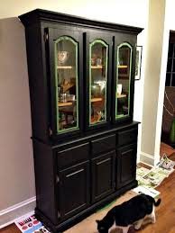 china cabinet revitalized with fusion mineral paint hometalk
