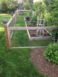 fence fence around garden momentous fencing around garden ideas