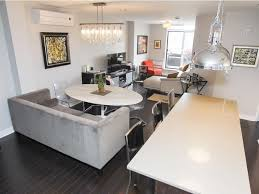 kitchen island montreal shelter empty nesters start afresh in a renovated lachine condo