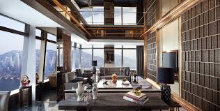 Living Room Furniture Hong Kong Hong Kong Luxury Suites Over The Top Hotel Opulence Cnn Travel