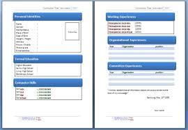 Resume Vs Vita Evaulation Essay Preparing A Resume Sample List Of Achievements To