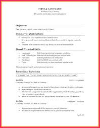 retail resume format what to include on your resume for job in r