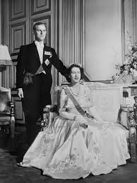 nov 20 1947 princess elizabeth and prince philip mountbatten