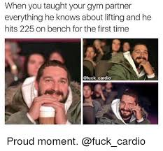 Gym Time Meme - 25 best memes about first time first time memes