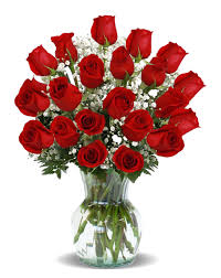 Single Rose In A Vase Flowers Columbus Ohio Columbus Florist Same Day Flower Delivery
