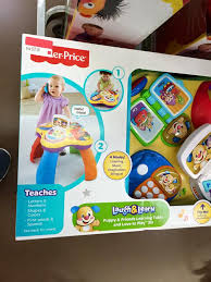 fisher price laugh learn puppy friends learning table walmart clearance deals up to 90 off on fisher price doc