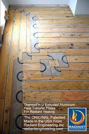 51 best underfloor radiant heating images on pinterest