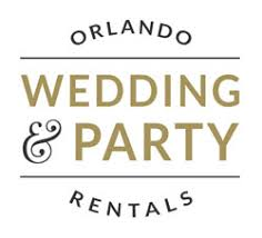 party rental orlando orlando wedding and party rentals orange blossom