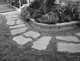 garden stones home depot the gardens