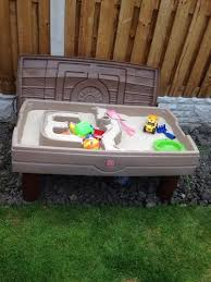 step 2 sand and water table step 2 sand and water table in wakefield west yorkshire gumtree