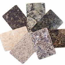 plaque granit cuisine du granit noircit pour votre cuisine