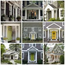 gray exterior house photos cozy cottage cute what i most