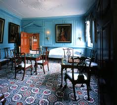 Dining Room Host And Serve - Mount vernon dining room