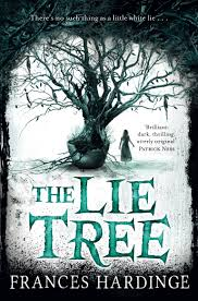 Wildfire Book Summary by Book Review The Lie Tree By Frances Hardinge