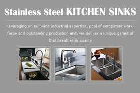 Pearl Stainless Steel Kitchen Sinks Manufacturers Best Stainless - Kitchen sinks manufacturers
