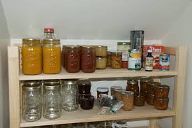 ideas for storing more your pantry