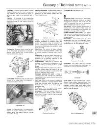 ford sierra 1988 2 g reference workshop manual