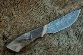 custom made kitchen knives northmen guild