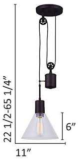 Pulley Pendant Light Why I Like The Industrial Pulley Pendant Light Fixture