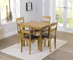 Extendable Dining Table And 4 Chairs Buy The Hastings 60cm Extending Dining Table And Chairs At Oak