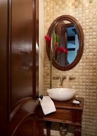 How To Make Small Bathroom Look Bigger Hidden Spaces In Your Small Bathroom Hgtv