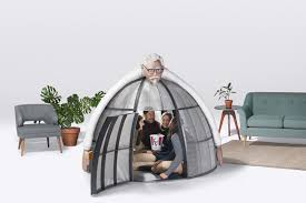 kfc is selling an escape pod and it can be yours for