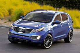 2013 Kia Sportage Roof Rack by 2010 Kia Sportage By Antenna Magazine Review Top Speed