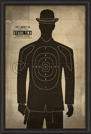 Target Wall Art by Blog Funny Shooting Targets To Print Targets Pinterest