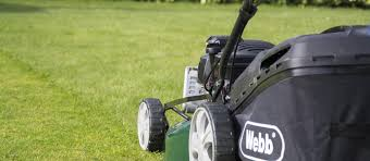 Finely Crafted Traditional Lawn Mowers U0026 Garden Machines Webb