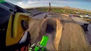 motocross go pro 2016 monster energy fmx high rollers contest gopro course preview
