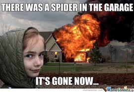 Disaster Girl Meme Generator - disaster girl meme 1 son of hel