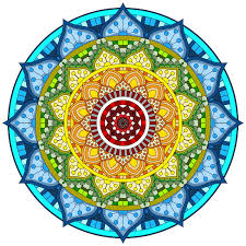 big book 2 mandalas color 300 mandala coloring