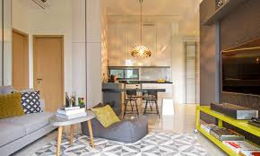 singapore apartments international flair at home in this stylish singapore apartment