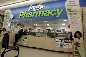 fred u0027s stock takes a hit after walgreens rite aid end merger plan