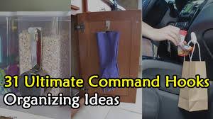 31 ultimate command hooks organizing ideas compilation youtube